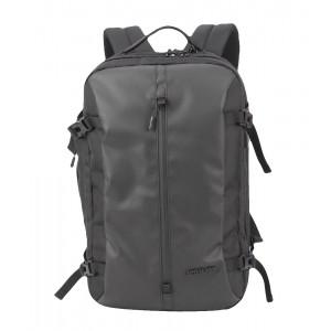 ARCTIC HUNTER τσάντα πλάτης B-00189-GY με θήκη laptop