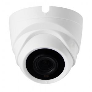 LONGSE Υβριδική Dome Κάμερα CCTV-026