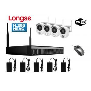 LONGSE WiFi Smart Kit CS200W