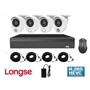 LONGSE Smart kit CS500