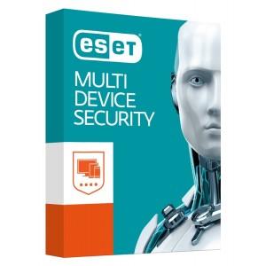 ESET Multi-Device Security 2018 Edition