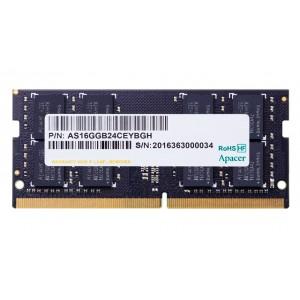 APACER Μνήμη DDR4 SODimm ES.04G2T.LFH