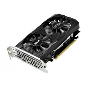 PALIT VGA GeForce GTX1650 Dual OC NE51650T1BG1-1171D