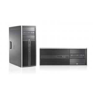 HP PC 8000 CMT
