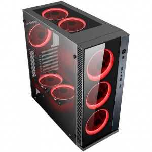 POWERTECH Gaming case PT-903