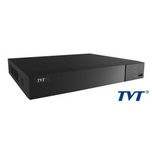 TVT Δικτυακό IP καταγραφικό υψηλής ευκρίνειας TD-3204Η1
