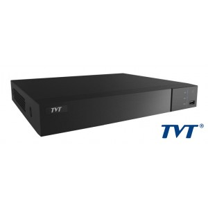 TVT Δικτυακό IP καταγραφικό υψηλής ευκρίνειας TD-3216H1