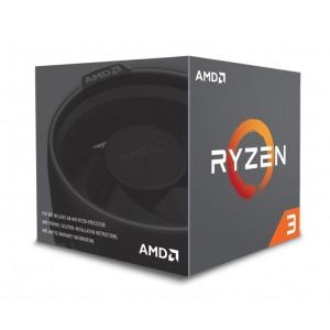 AMD CPU Ryzen 3 1200