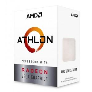 AMD CPU Athlon 200GE
