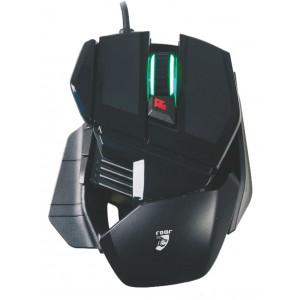 ROAR Gaming Mouse Leopard