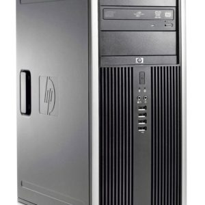 HP PC 8200 CMT