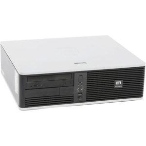 HP Compaq Business DC5800 Intel C2D 3.00GHz SFF GRADE A-