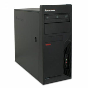 Lenovo ThinkCentre M58p Intel C2D 2.93GHz TOWER GRADE A-