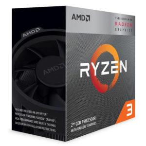 AMD CPU Ryzen 3 3200G