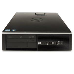 HP Compaq Elite 8200 Intel i7 3.40GHz SFF