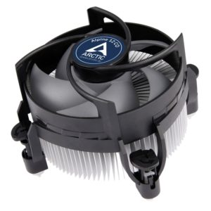 ARCTIC Ψύκτρα CPU Alpine 12CO ACALP00031A