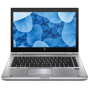 HP Laptop 8470p