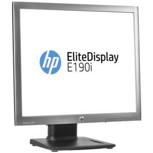 HP used LED οθόνη E190i